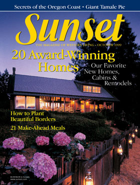 20 Award-Winning Homes Cover